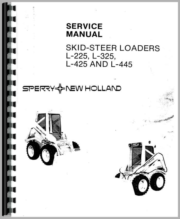 NewHolland L425 SkidSteer Manual_96917_2__15958 new holland l425 skid steer service manual wiring diagram for new holland ls180 at soozxer.org