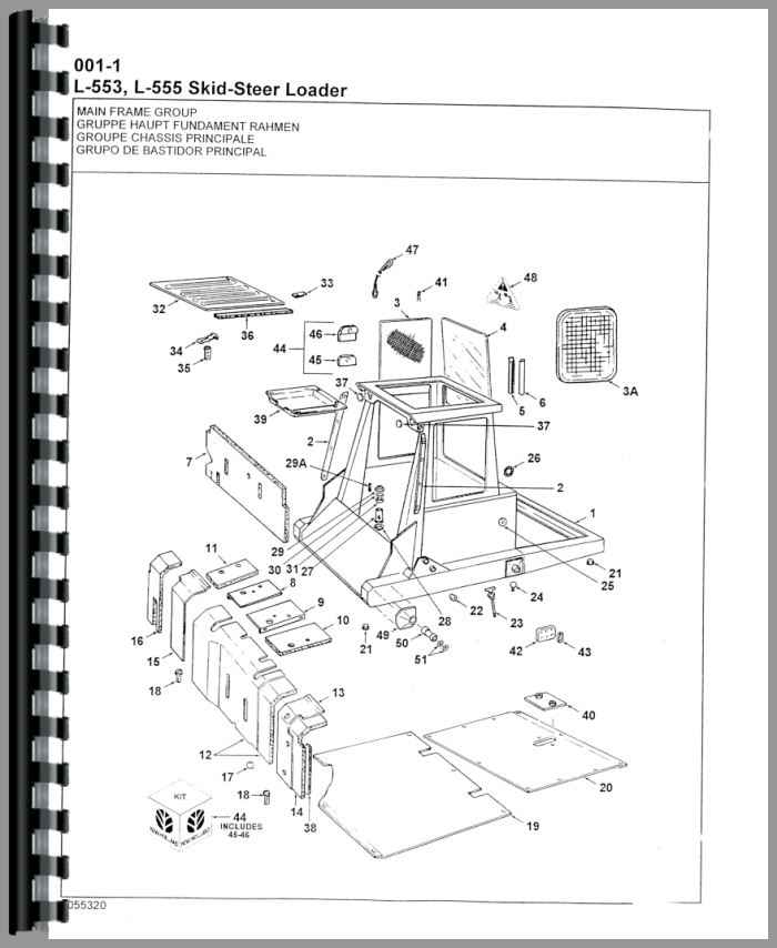 NewHolland L553 SkidSteer Manual_96931_3__38720 new holland l553 skid steer parts manual