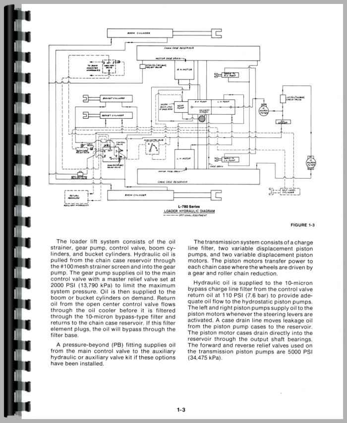 new holland 555e wiring diagram