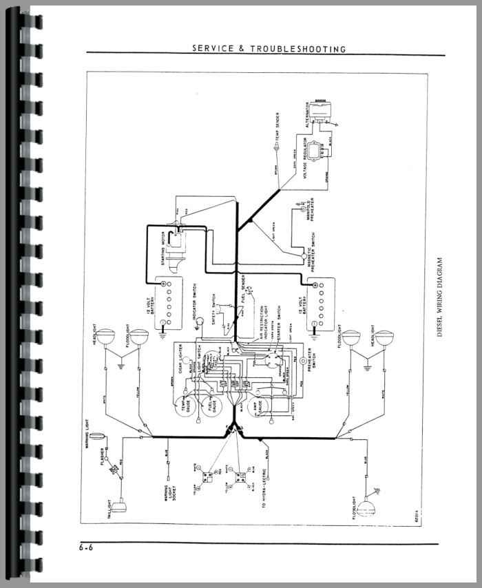 Oliver 1750 Wiring Diagram - Preview Wiring Diagram • on oliver ignition diagram, oliver tractor, oliver parts diagram,