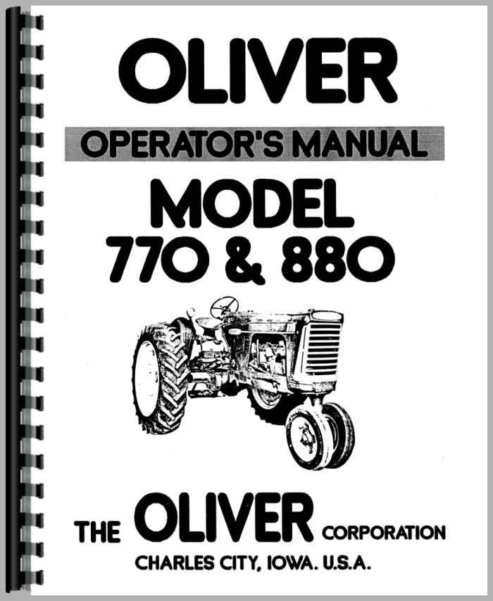 oliver tractor power steering parts