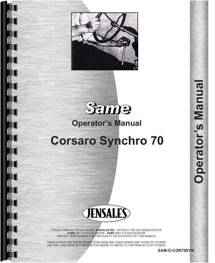 John deere 4030 4230 4430 4630 tractor workshop manual.