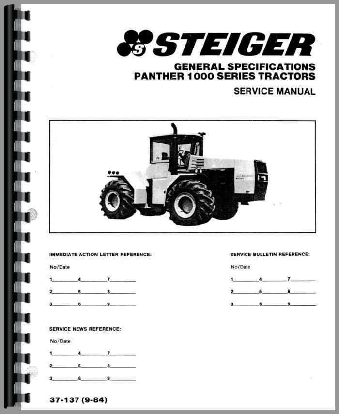 Super Steiger Tractor Wiring Diagram Steiger Tractors History Cub Cadet Wiring Cloud Favobieswglorg