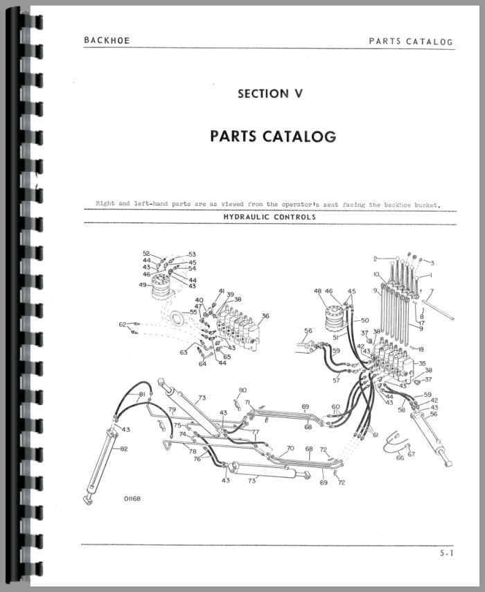 Tractor Manual: Oliver 1650 Wiring Diagram Ignition At Executivepassage.co