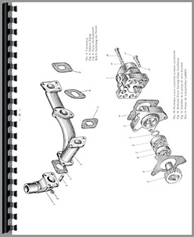 International Tractor Wiring Diagram