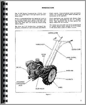 noma lawn tractor parts manual