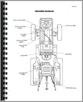 Wiring Diagram For Farmall M Tractor besides Mahindra Wiring Diagrams likewise Ford 600 Wiring Diagram likewise Farmall B Engine Diagrams furthermore Allis Chalmers C Tractor Wiring Diagram. on farmall tractor wiring harness