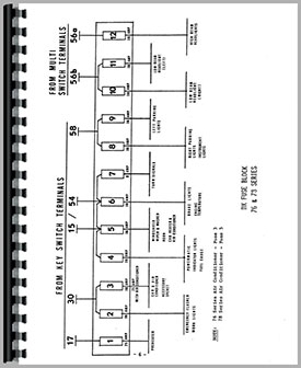 Kubota Generator Wiring Diagrams on yanmar alternator wiring manual