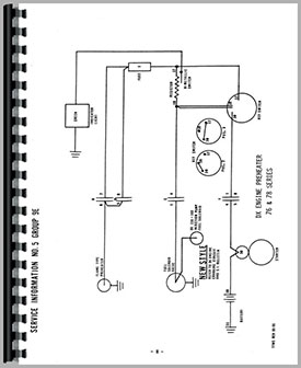 deutz d3006 tractor wiring diagram service manual tractor manual tractor manual tractor manual