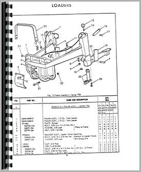 4500 Ford Backhoe Wiring Diagram - Wiring Diagram G8 W Starter Wiring Diagram on