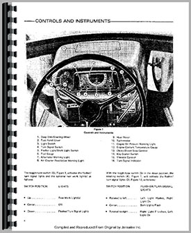 ford 4000 workshop manual pdf