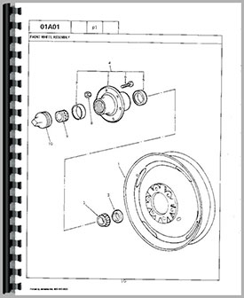 Ford 640 Tractor Manual_87942_2__92180 1966 pontiac lemans engine 1966 find image about wiring diagram,1967 Pontiac Catalina Wiring Diagrams