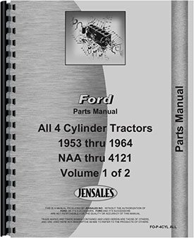Astonishing Ford 801 Tractor Parts Manual Wiring Cloud Intapioscosaoduqqnet