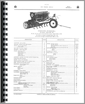 link belt 248 operators manual