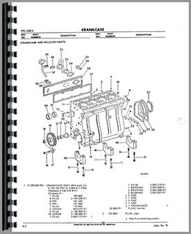 International Harvester 674 Tractor Engine Service Manual Htih Sengd155 besides Ih Truck Engine Manuals moreover Farmall Super C Tractor Operators Manual Htih Osupc likewise International Harvester Cub Cadet Lawn And Garden Tractor Parts Manual Htih Pcubcadet additionally International 464. on international harvester clutch rebuild