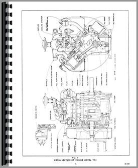 wisconsin v4 engine diagram wisconsin weather map wiring