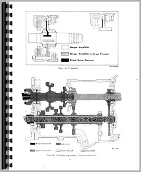 ford 3430 wiring diagram  ford  auto wiring diagram