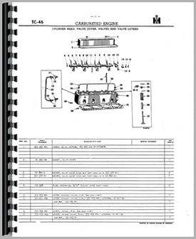 farmall super mdvta tractor parts manual (htih psupm) farmall super a with cultivator farmall super a parts diagram #15