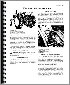 John Deere 1030 Tractor Operators Manual Htjd Ooml29383 further Parts Of A Sickle Bar Mower further Deutz Allis D6206 Tractor Operators Manual Htde Od5206 furthermore C4 Transmission Kits likewise Electrical Formula Wheel. on manual shift patterns