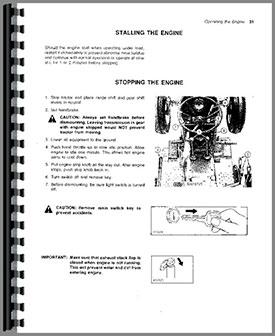 JohnDeere 2440 Tractor Manual_93199_3__99063 john deere 2440 tractor operators manual