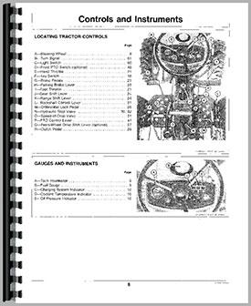 john deere 650 tractor operators manual rh agkits com john deere 650 operators manual john deere 650 operators manual