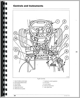 massey ferguson 231 owners manual