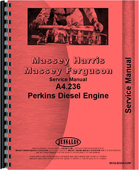 massey ferguson 374f engine service manual rh agkits com Massey Ferguson 135 Wiring Diagram Massey Ferguson Sickle Mower Parts