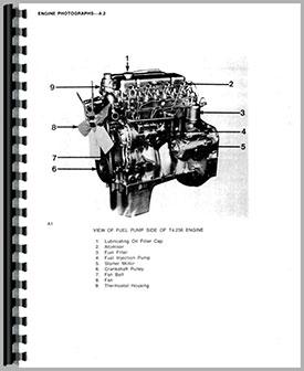 massey ferguson 374v engine service manual rh agkits com Massey Ferguson 1240 Tractor Manual Massey Ferguson Replacement Parts