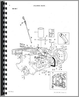 john deere 70 diesel wiring diagram
