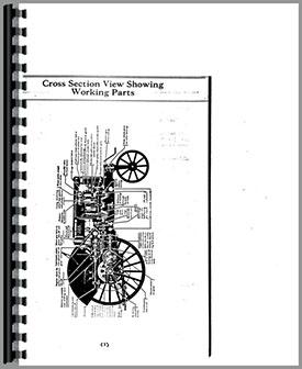 Allis Chalmers Transmission Diagram Further Wiring