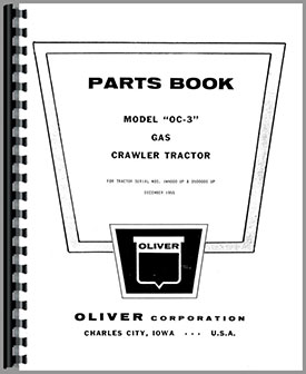 Oliver Oc 3 Cletrac Crawler Parts Manual Htol Poc3 in addition Oliver 77 Wiring Diagram additionally Oliver H Cletrac Crawler Parts Manual Htol Ph further Index additionally  on cletrac engine