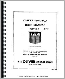 oliver super 55 tractor service manual rh agkits com oliver super 55 parts for sale oliver super 55 parts