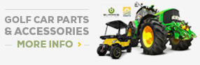 Golf Car Parts and Accessories: Get More Info >