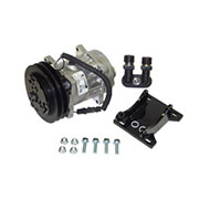 Ford New Holland Compressor Conversion Kits