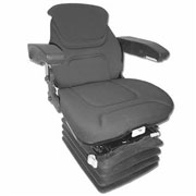 Oliver Seats and Seat Assemblies