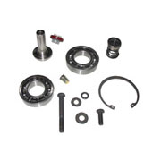 Water Pump Parts for Tractor & Truck Engines