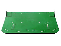John Deere Combine Straw Chopper Tail Boards and Components