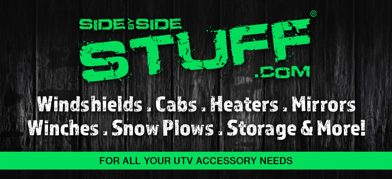 Save 5% Off Your Order At Our Sister Company Side By Side Stuff - Save Now