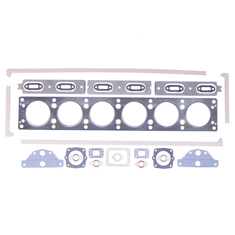 Detroit Diesel Inline 6-71 Low Block (5192926) Cylinder Head Gasket Set