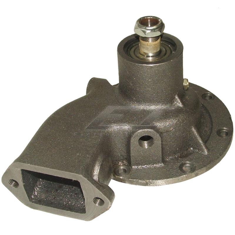 Mack E6, E7 Short Shaft Engine Water Pump (316GC284)