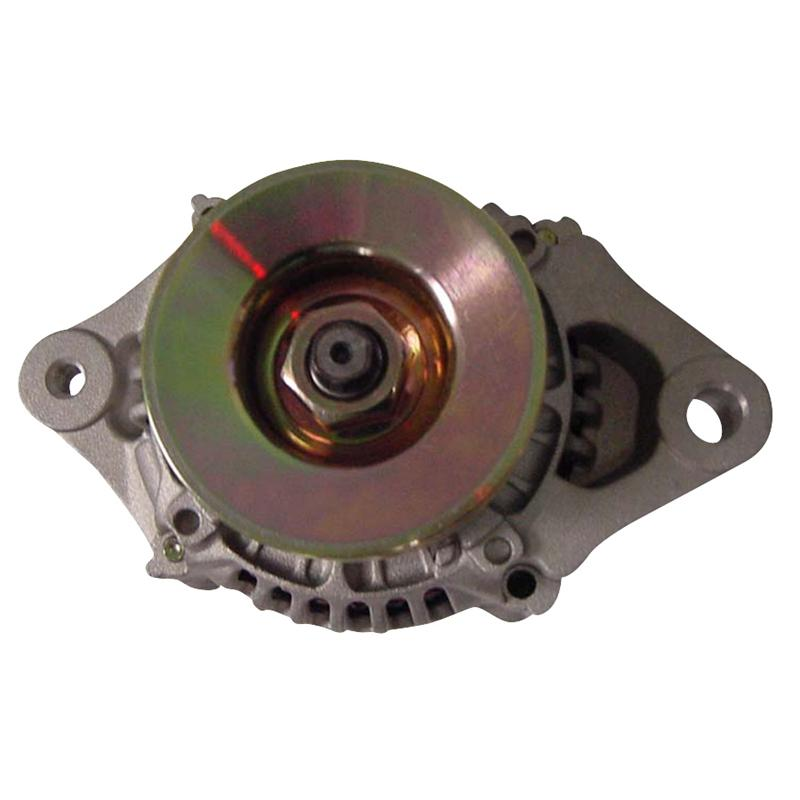 Alternator New fits Kubota 34070-75600 34070-75601 34070-75602 12199