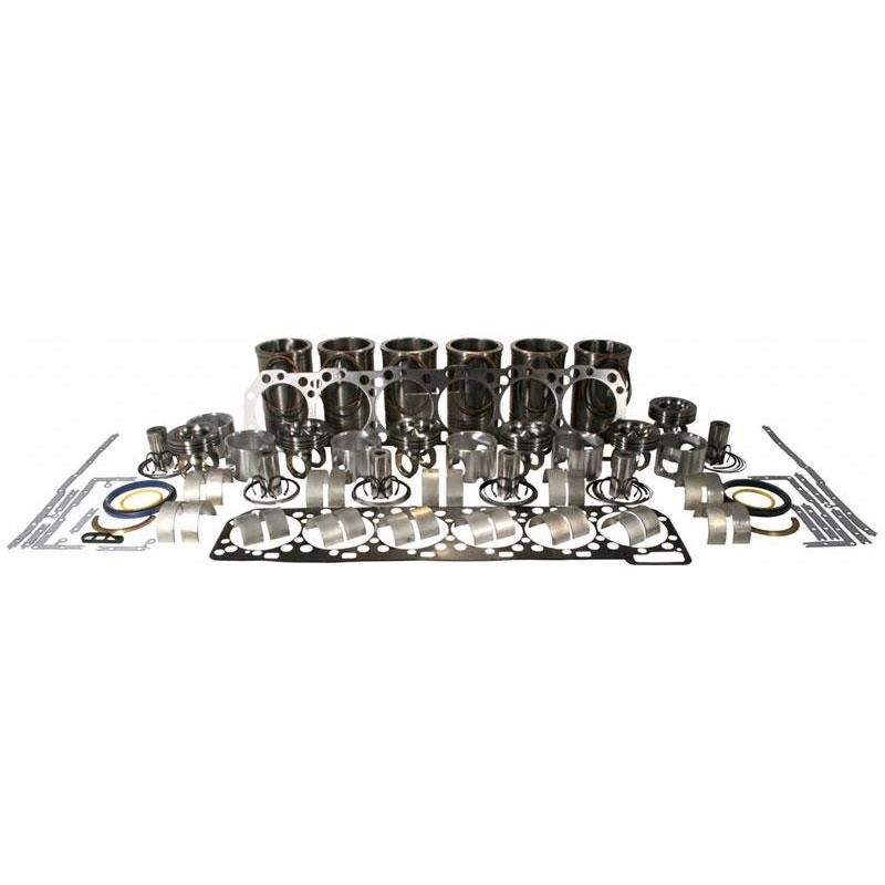 Caterpillar 3406E Inframe-Overhaul Engine Rebuild Kit (Interstate McBee  Brand)