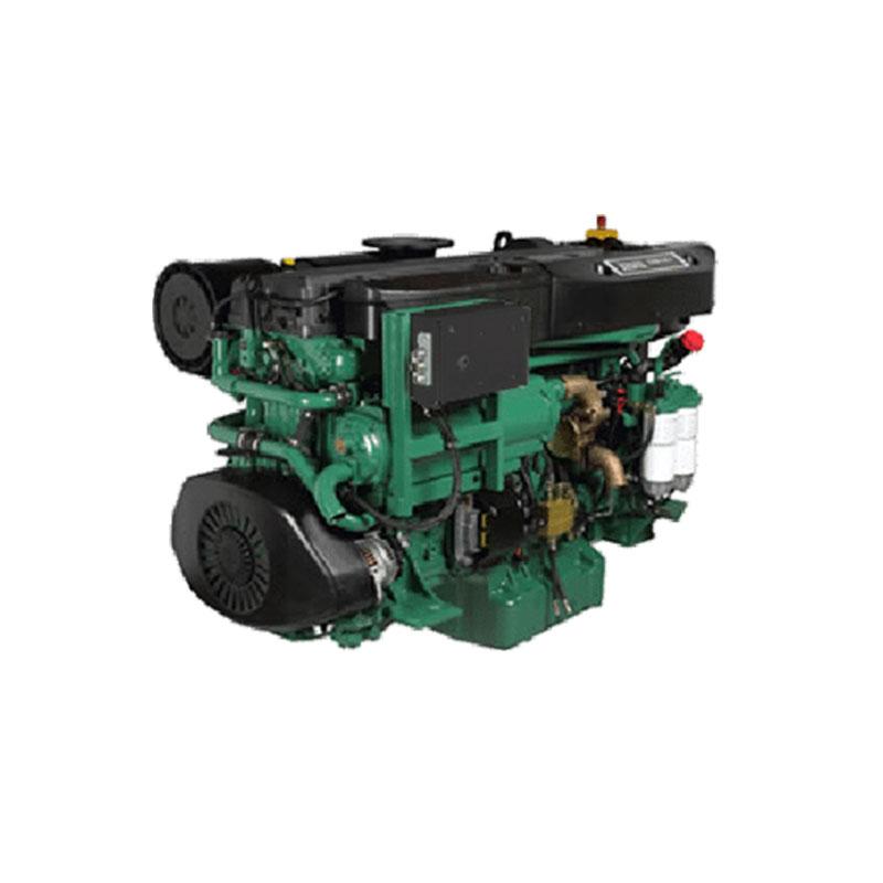 Volvo D12D Engine Rebuild Kit