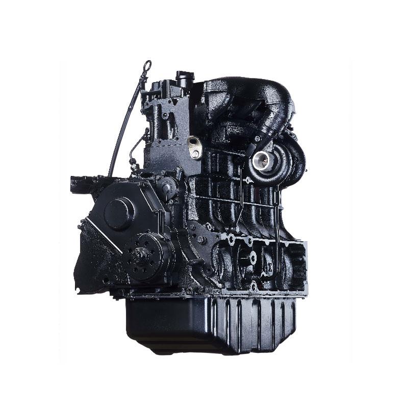 Deutz Bf3l2011 Remanufactured Long Block Engine