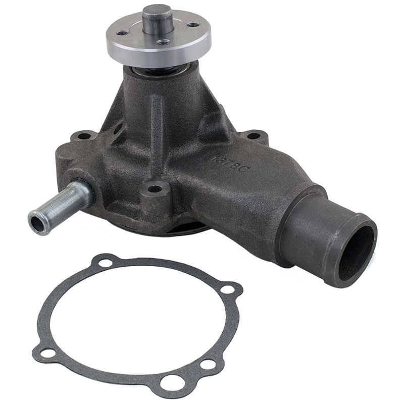 Ford 4 9l Industrial Engine Water Pump F6je
