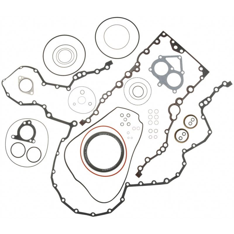 Caterpillar C15 Front Structure Gasket Set 2969852 3483681