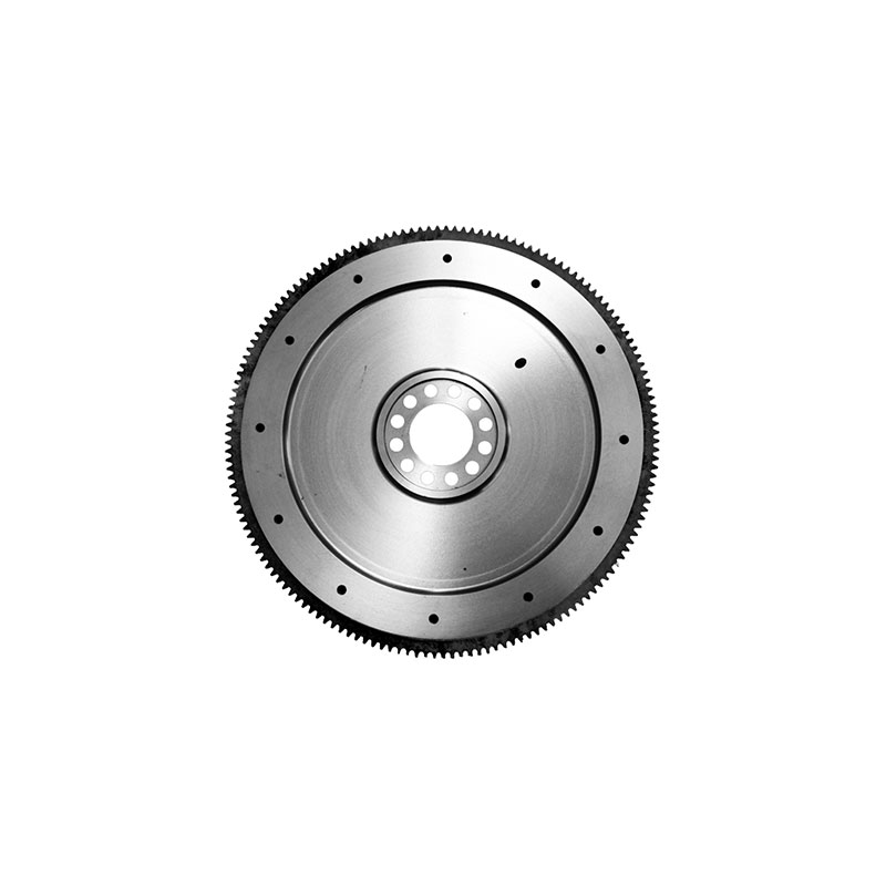 Labor Hours To Replace Transmission >> Detroit Series 60 Flywheel 23507442