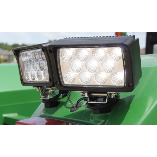 John Deere Hid Lights : John deere hid lighting decoratingspecial