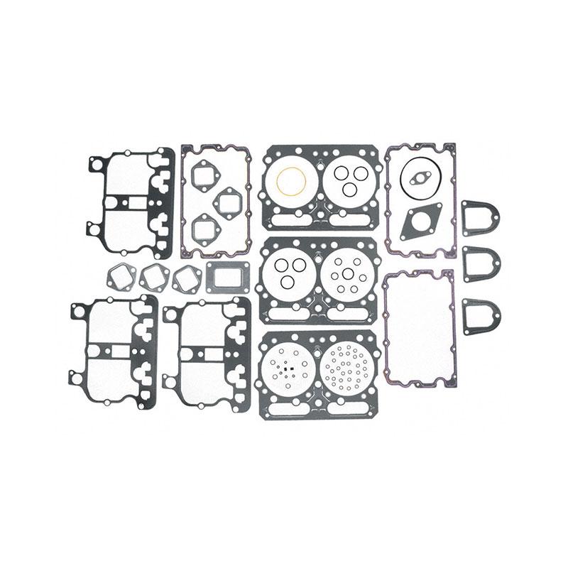 Cummins 855 N14 STC (early model) (3803713, 4089368) Cylinder Head Gasket  Set