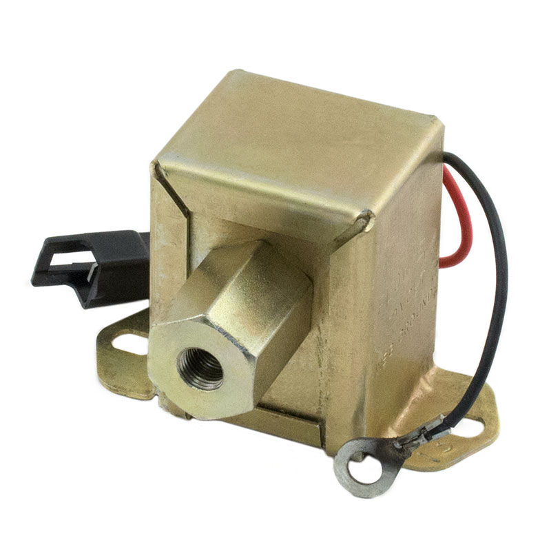 John Deere Fuel Pump, AH130127